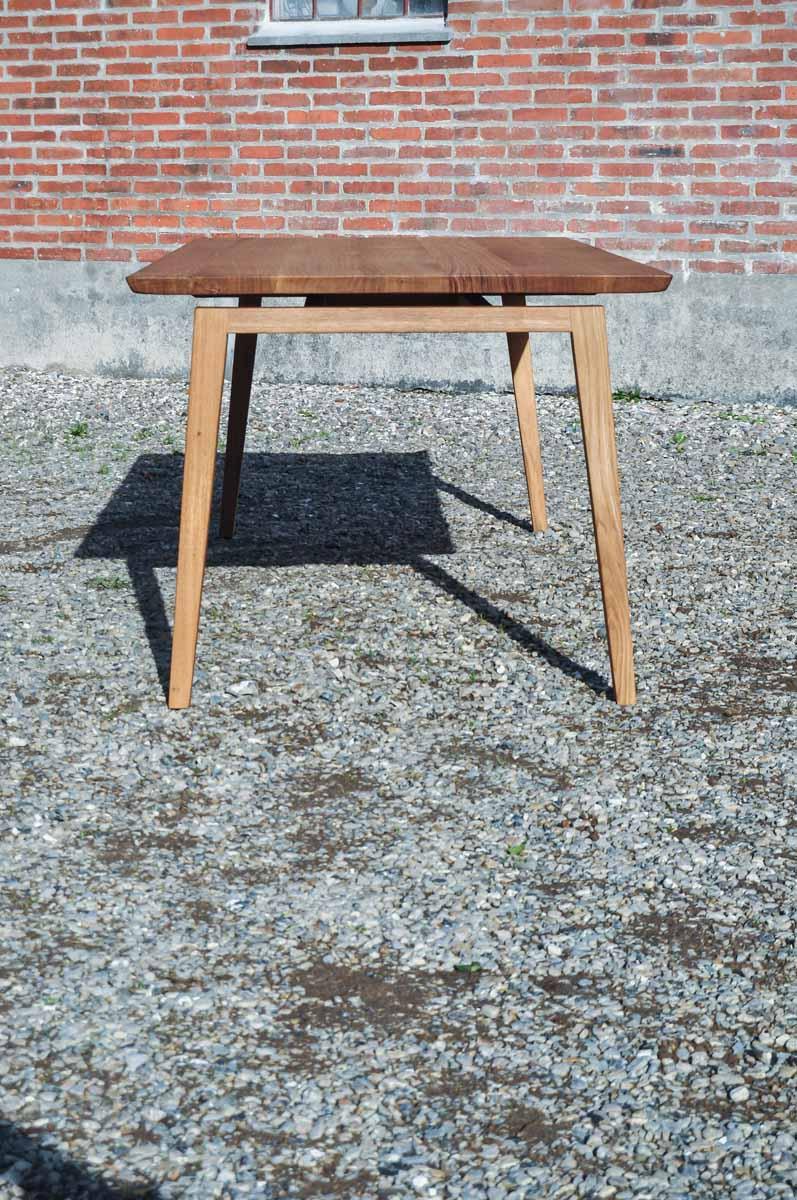 træsmeden bordplade proces billeder
