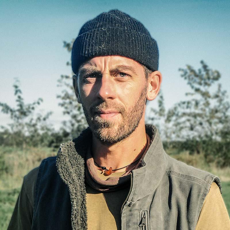 Træsmeden David Fabricius Rådgivning og forarbejdning af træ